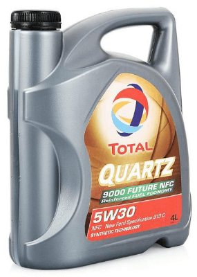 total quartz 9000 energy 5w40 отзывы